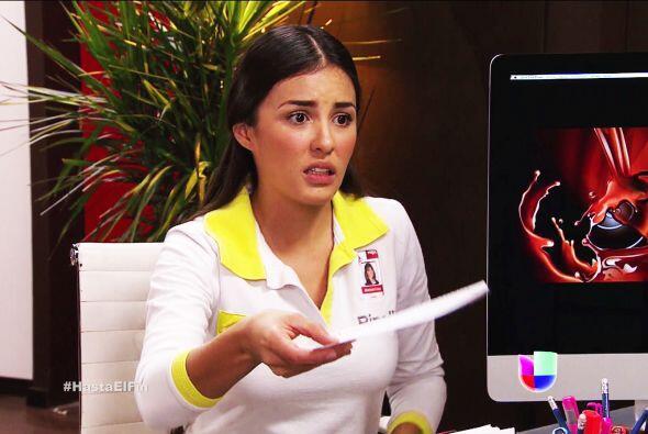 ¿Te sorprendiste verdad Marisol? Sofía te otorgó un...