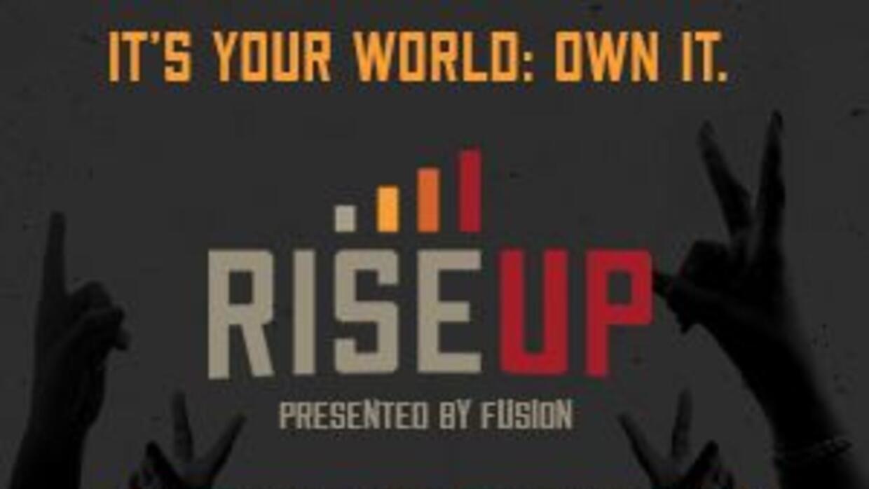 Jóvenes líderes activistas, artistas e innovadores contarán sus inspirad...