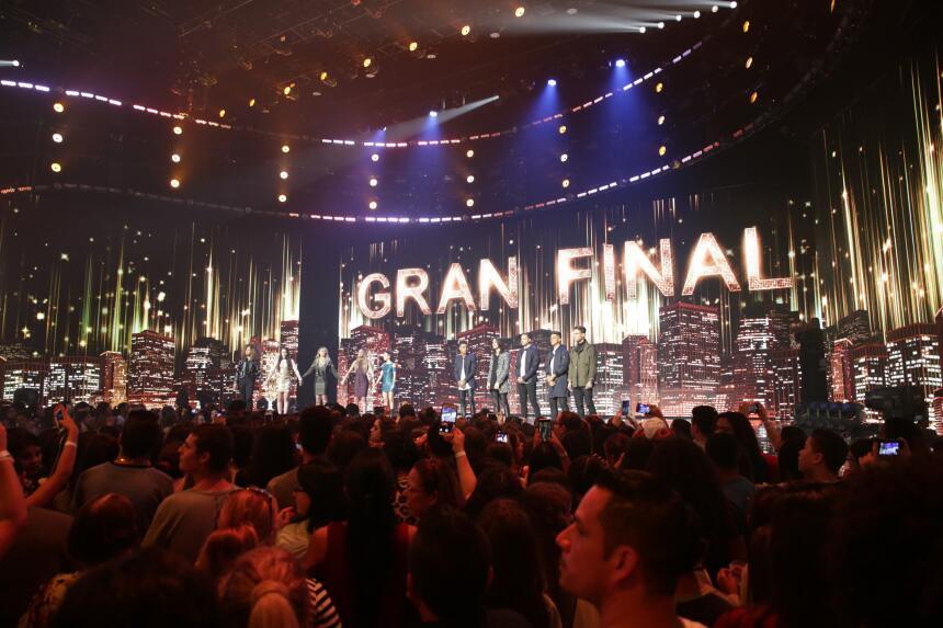 La Banda Final
