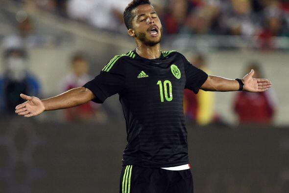 En Copa América y Juegos Panamericanos, México tiene una obligación asum...