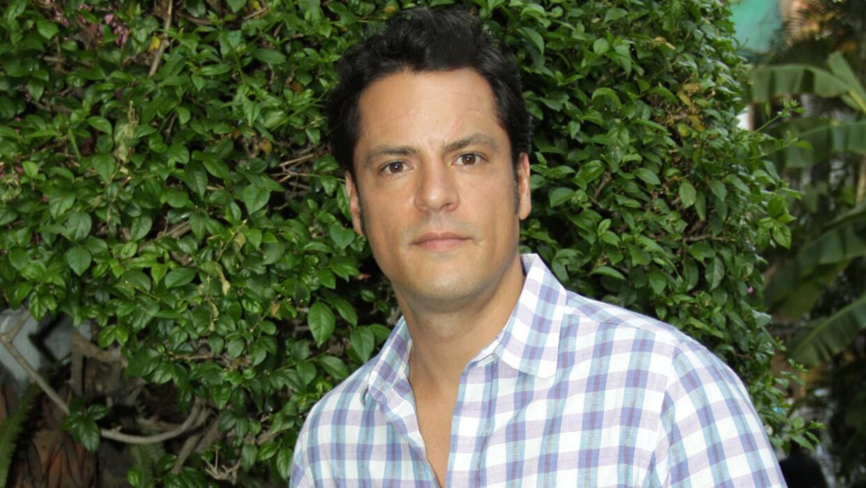 Mike Biagio es Enrico