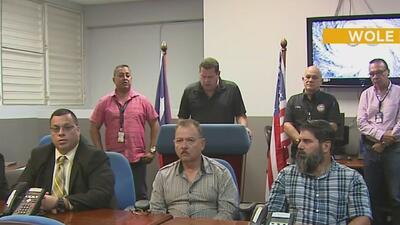 Manejo de Emergencias se prepara para la temporada de huracanes