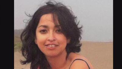 Nadia Vera, otra víctima junto a Rubén Espinosa