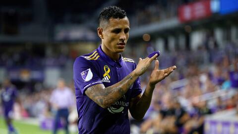 Yoshimar Yotún, la figura de Orlando City que empuja a Perú.