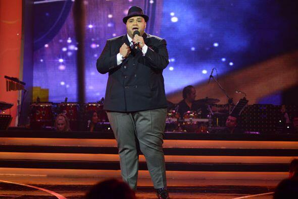 Ricardo Rivera continuará madurando su voz y estilo en Va Por Ti.