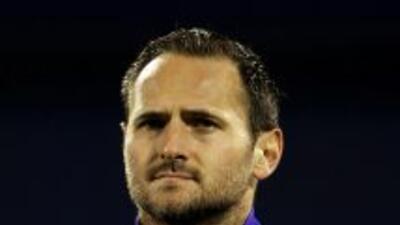 Un saludo mal realizado fue suficiente para que el croata Josip Simunic...