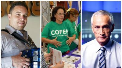 La Feria de la Educación, los Hermanos Herrera y nuestra asamblea comuni...
