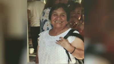 El doloroso mensaje de una mujer que perdió a su madre por un conductor que la impactó y se dio a la fuga