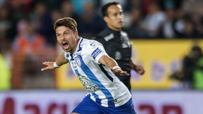 """En fotos: Con polémica y de último minuto, Pachuca se lleva tres puntos ante su """"primo"""" León"""