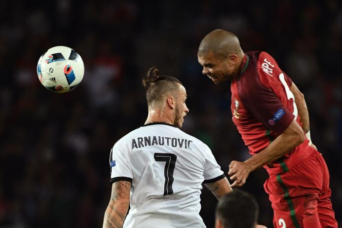 Portugal se complica y Bélgica despierta