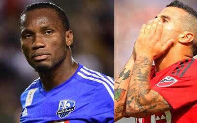 ¿Drogba o Giovinco, a quién prefieres? El debate de FutbolMLS.com