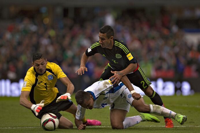 Los 'olvidados' de Osorio, 11 jugadores que no volvieron con el Tri lfue...
