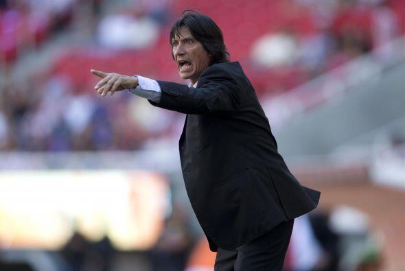 Otro que podría llegar al club queretano es Ángel David Co...
