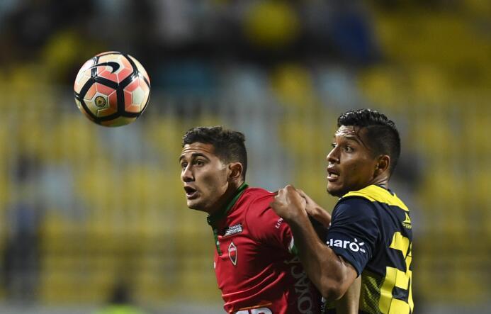 Pégale al Gordo: 18 fichajes 'low-cost' de la Liga MX GettyImages-665021...