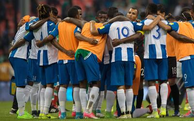 Acceso Univision Deportes: la nueva Honduras en la era de Jorge Luis Pinto