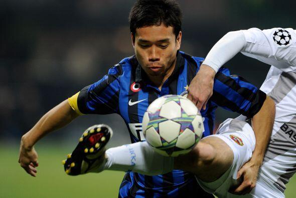 El Inter volvió a dejar en claro sus carencias en defensa.