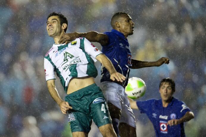 ¿Hicieron algo o solo vinieron a cobrar? Fichajes Bomba en Liga MX 20140...