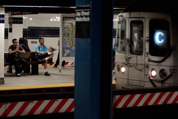 El gobernador de Nueva York, Andrew Cuomo, y el MTA habían anunciado el...