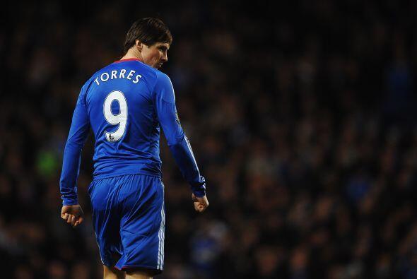 Liverpool se impuso y Torres no tuvo el debut soñado con Chelsea.