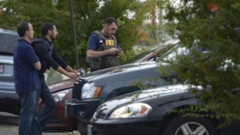 La policía ha identificado a siete de las víctimas del tiroteo en Washin...