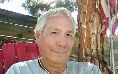 El periodista mexicano Emilñio Gutiérrez Soto