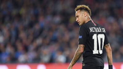 Football Leaks ahora va contra Neymar, revela que costó más de lo dicho