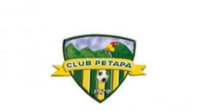 Club Petapa.