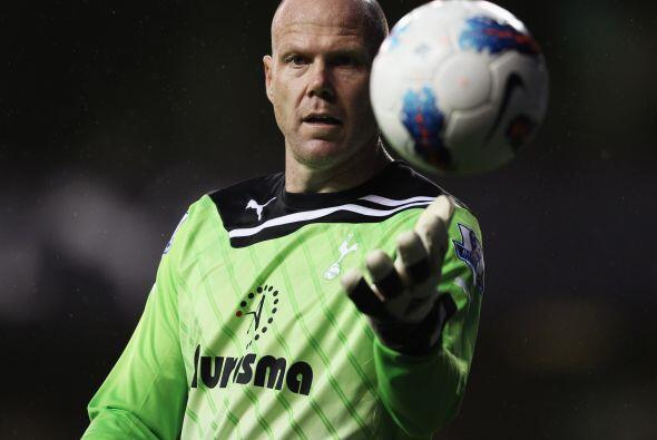 Para el Tottenham es su sexta victoria en siete juegos.
