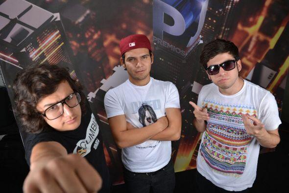 Erick Rincón, Sergio Zavala y Alberto Presenda son verdaderos talentos j...