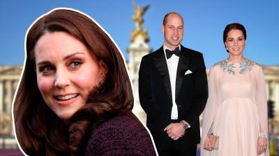 Esto es lo que pasará cuando Kate Middleton sea nombrada reina consorte