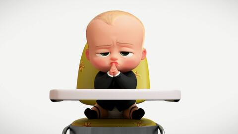 'The Boss Baby': avance en español