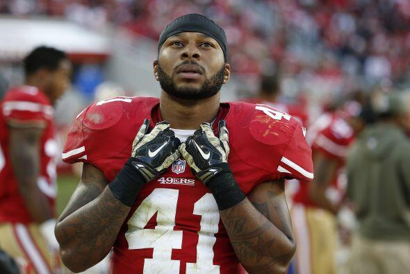 15.- San Francisco 49ers (AP-NFL).