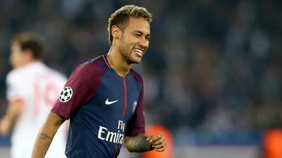 ¡Muito feliz! Neymar y un 'hat-trick' que significó más que un nuevo registro en su carrera