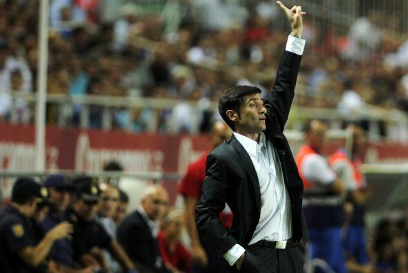 Y suponemos que fue por eso que el propio técnico sevillano Marcelino Ga...