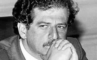 Candidato presidencial de Colombia para las elecciones de 1990.