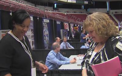 Distrito Escolar Independiente de Houstonofrece cerca de cien empleos