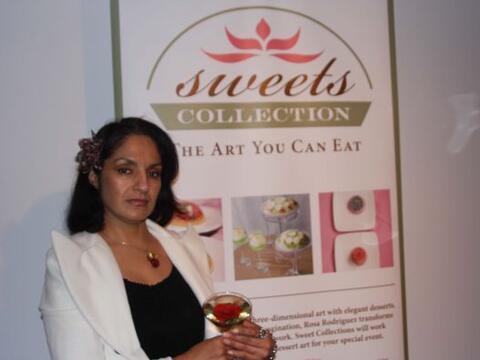 Sweets Collections | Puedes ubicar a Rosa Rodríguez en La Cocina...