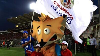 Chile está listo para albergar el certamen continental.