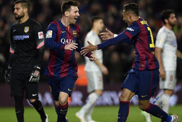 Apenas una semana después de la ola de rumores, el Barcelona levantó la...