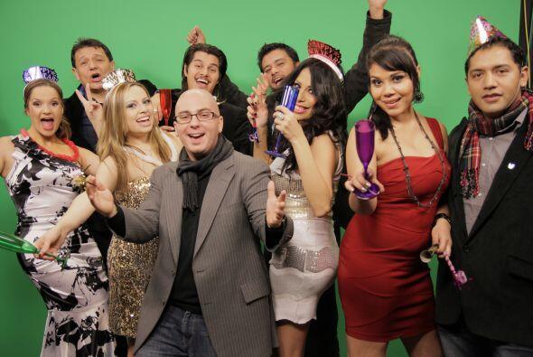 El 2011 fue un gran año para  Univision Radio Houston y los djs  quisier...
