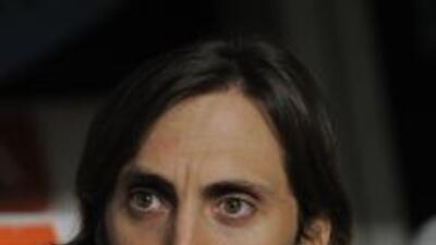 Luis Zubeldía, nuevo entrenador de Liga de Quito dirigió al Barcelona de...