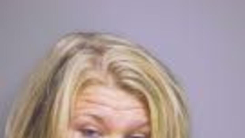 Erin Babich - Foto cortesia de Manatee County Sheriff's Office