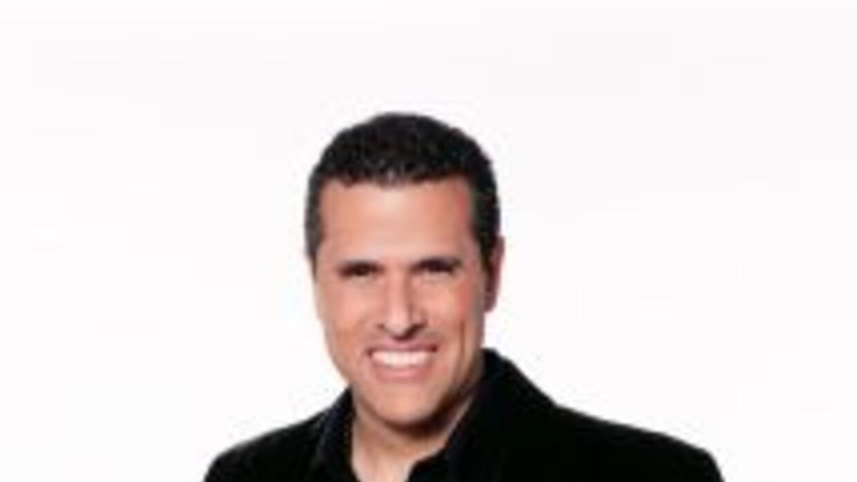 Marco Antonio Regil será juez en 'Lo que más quieres'.