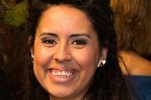 Rosario Quiroz Villarreal - A los 7 años llegó a EEUU y ahora es maestra...