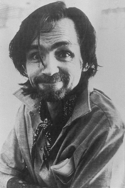 Charles Manson fue un asesino sádico sin compasión alguna, durante su vi...