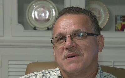 Conceden 60 días de extensión de estadía a un padre de familia salvadore...