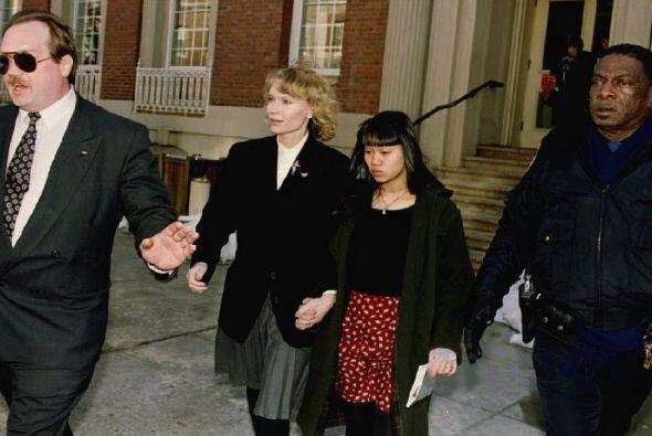 Un juez decidió que los cargos por abuso sexual eran inconclusos pero di...