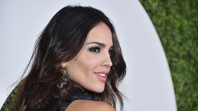 La sexy Eiza González y su supuesto encuentro romántico con Giovani dos Santos