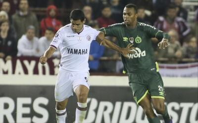 Chapecoense , Luis Otavio