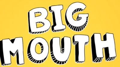 Big Mouth, nueva serie animada de Netflix sobre adolescentes